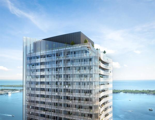 215 Lake Shore Boulevard East, Toronto,  for rent, , BOSCO D'COUTO, RE/MAX Hallmark York Group Realty Ltd.